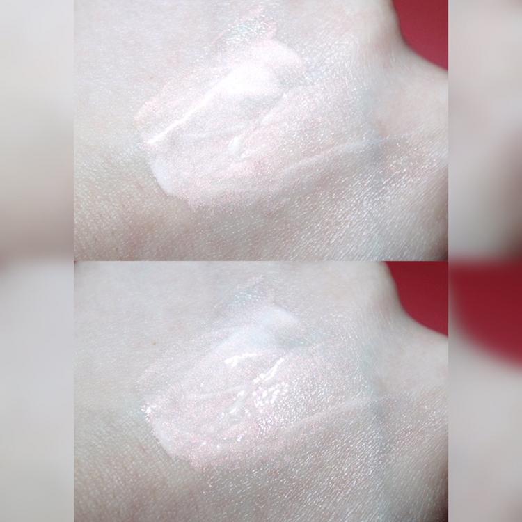 피치컬러는 미세한 펄입자들이 퍼석거림없이 고급스럽게 표현되면서 피부에 광채를 더해 글로한 피부표현을 완성시켜주면서 건강한 피부로 보이도록해주는데 핑크피치 펄감이 지존 존예.