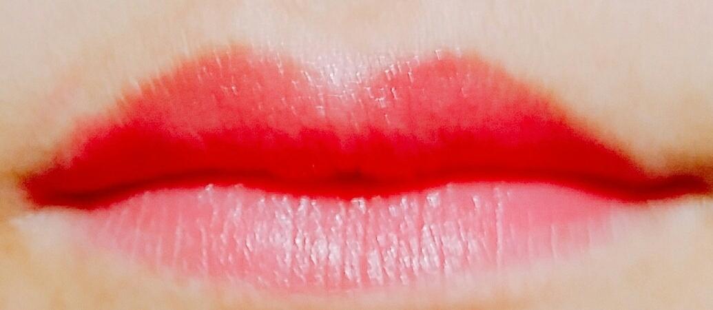 입술에 올렸을때 핫핑크가 아니고 핑크핑크거 되네요 ㅎㅎ