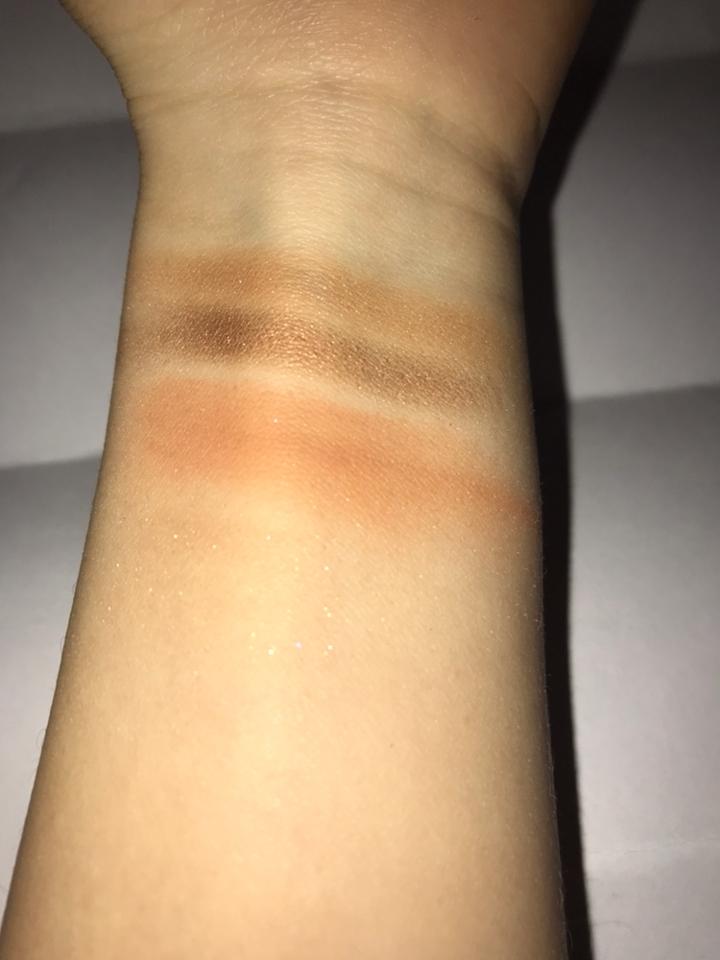 색상 토스트 오렌지필 오렌지앙코 머슬마니아