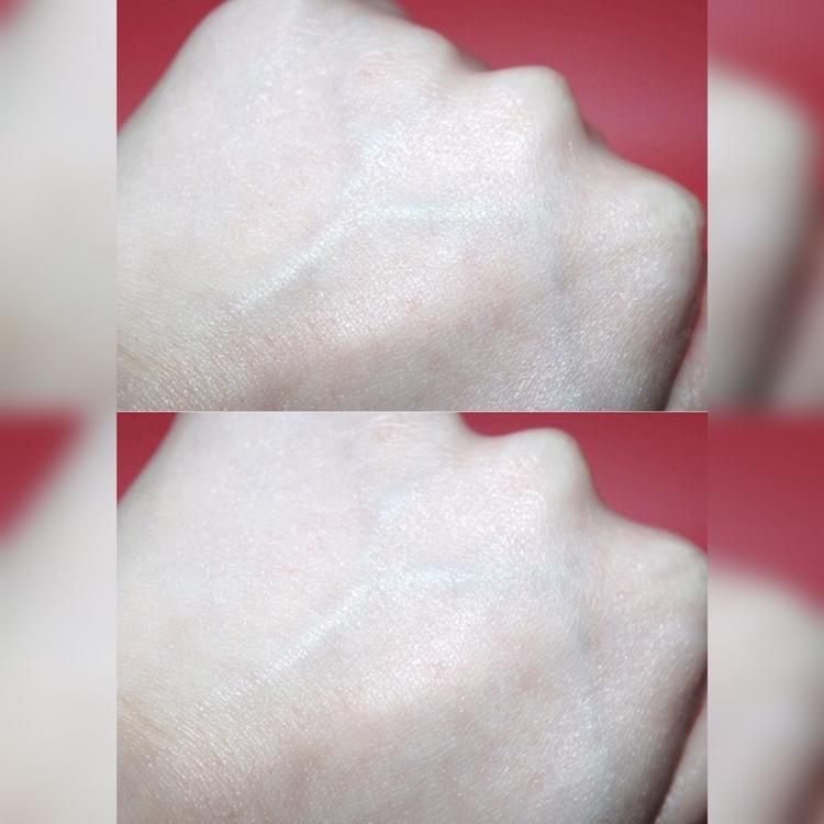 입자가 커서 피부위에서 들뜨거나 퍼석거리지 않고 ㅠㅠㅠㅠ이거 진짜 가성비 대박이에요 😭😭😭