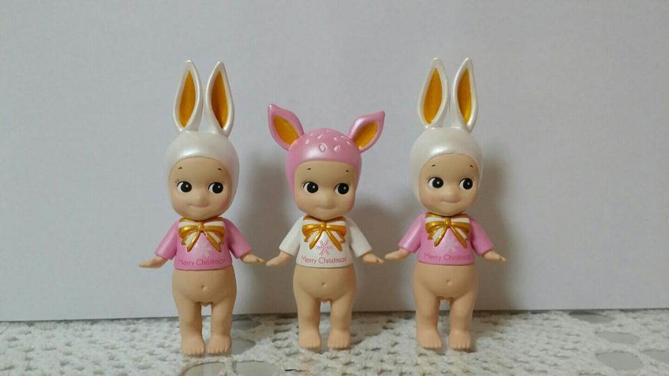 아아ㅏ아아ㅏ... 토끼가 두마리나 나오다니ㅠㅠㅠ 괜찮아요 예상하고 있던 건데 왜 이렇게 슬프죠ㅠㅠㅜ 그렇지만 이쁘니까 봐줘야겠어요ㅠㅡ