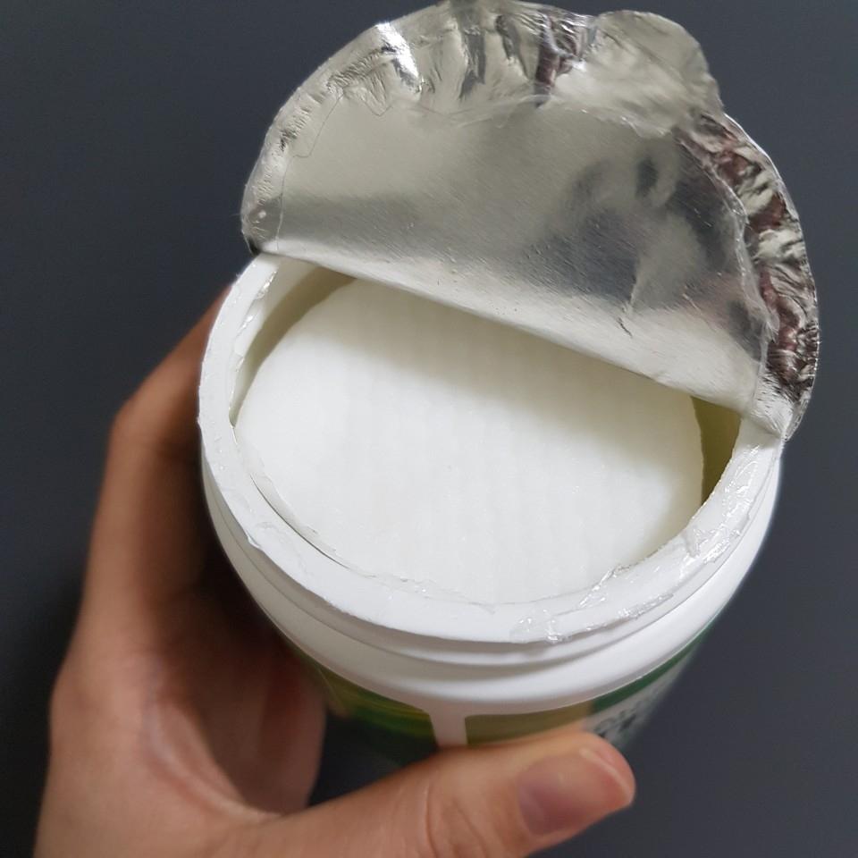 버진씰이 부착되어있어서 인지... 뜯어도 투명한 비닐이 있어서 뜯기가 굉장히 힘들었습니다..하하하