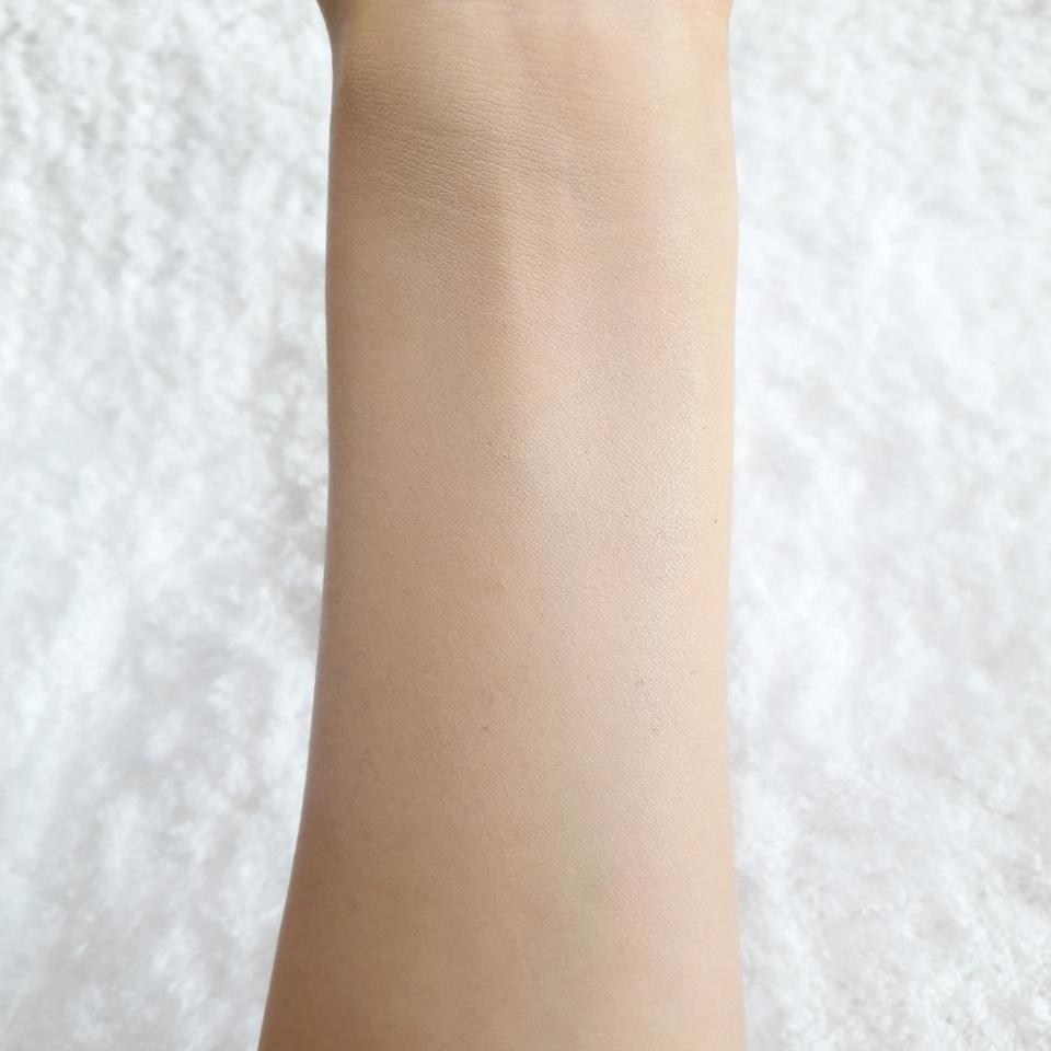 사진으로는 잘 안나타나는데 ... 피부표현 대박입니다 잉가 파운데이션이 커버가 잘 되요