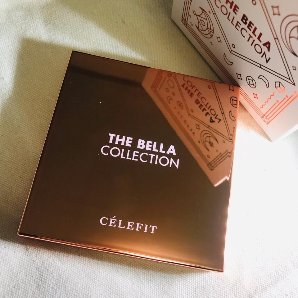 핑크 컬러로 주를 이뤘던 벨라팔레트1에 이어,  가을 분위기 뿜뿜하는 벨라팔레트 2가 출시됐어요✨