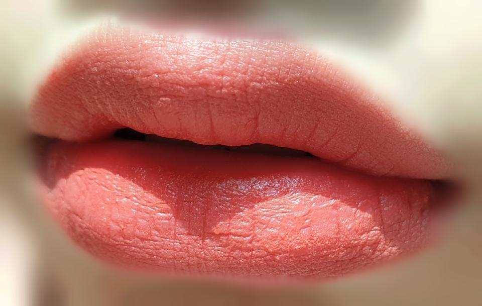 입술 발색 1 2 3