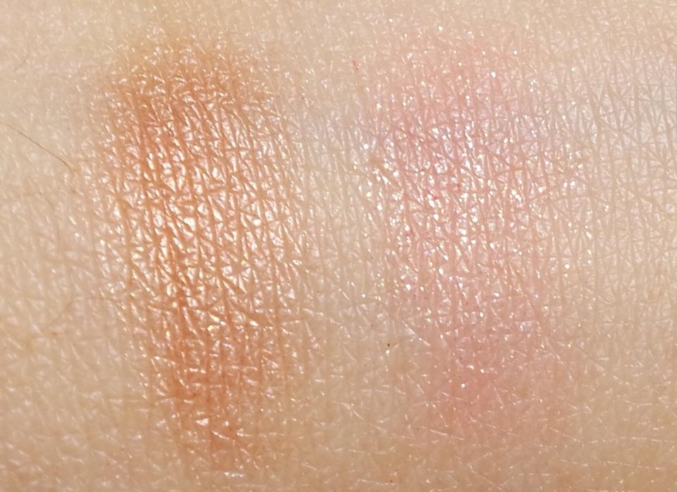 실내 발색! 실내에서보면 오렌지였던 시럽부분이 더 핑크에 가까워요 핑크라서 더욱 좋다😍