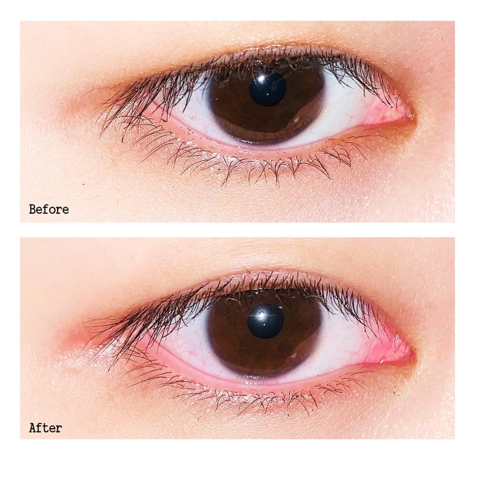 눈 화장지울때 어떤제품은 잘못쓰면 눈이 따가운데 이 제품은 따갑지 않아서 좋았어요.  EWG 3등급 이내의 안전한 처방으로 EWG에서 규정하는 위험성분 및 알레르기 유발성분을 넣지 않았다고해요. 저처럼 민감성피부를 가진 분들도 사용하실 수 있는게 좋은 것 같아요.