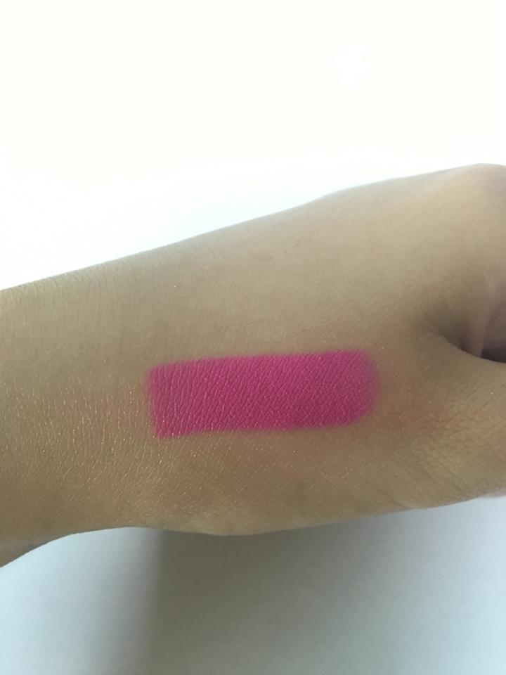 이런 핑크는 처음이야..
