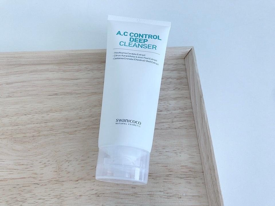 피부 진정에 효과적인 자연유래 성분인 쇠비름 추출물과 약모밀 추출물이 함유되어 민감해진 피부에 진정효과에 도움을 주는  클렌저라고 해요
