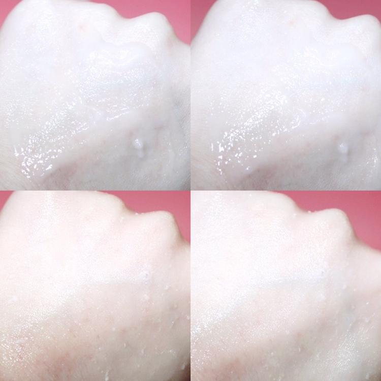 아이슬란드 이끼 추출물 성분이 각질제거 후에도 무너진 피부 장벽의 밸런스가 정상화 될 수 있도록 충분한 영양 및 보습 케어에 도움을 줘요.  굉장히 부드러운 제형과 발림성으로 자극 없이 부드럽게 각질을 탈락시켜 거친 피부결을 매끄럽게 케어해줘요! 👍👍