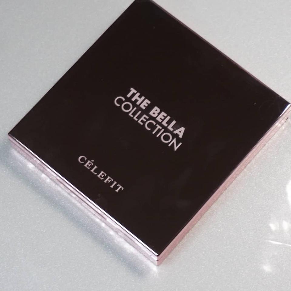 뷰티에디터 벨라님과 셀레피트 콜라보레이션으로 출시된 제품이죠!