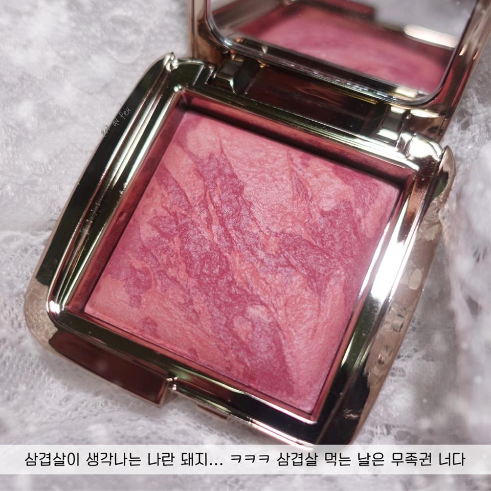 핑크&진핑이 마블마블되어있어요!