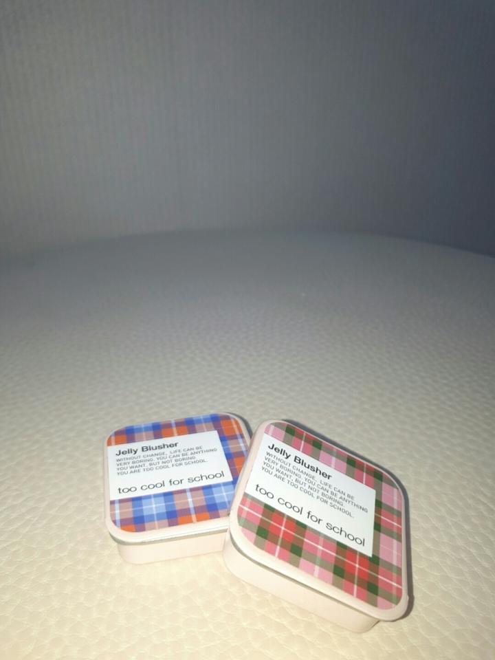 저는 5허 애플레드와 3호 피치넥타를 구매했는데요 저는 데일리로는 3호 피치넥타를 자주씁니당