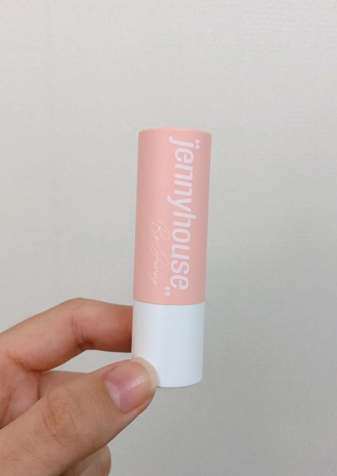 앙뇽 립스틱아?  패키지 부농부농한게 넘 기엽자나여ㅠ  딸기우유 핑크에여!🍓🍓