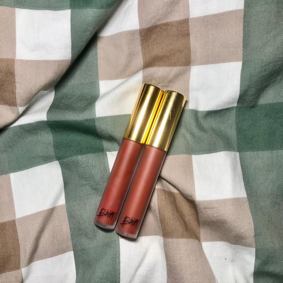 삐아 라스트 벨벳 립 틴트3 [12 다정보스] 가격 : 12000원 용량 : 5g