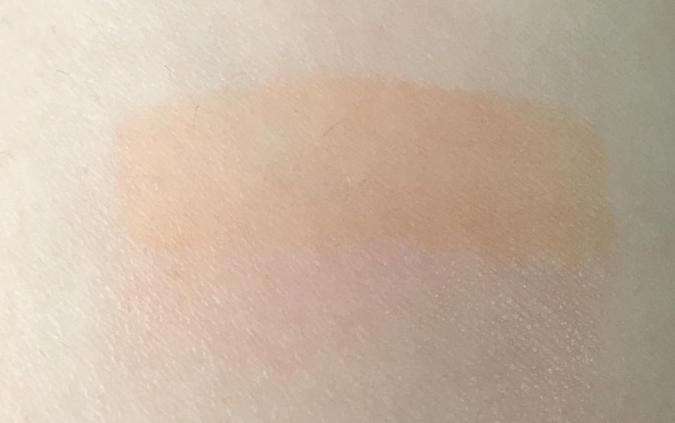 착색은 그리 좋지는 않지만 괜찮다고 생각해요!