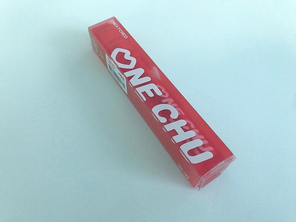치카이 치코에서 새로나온 틴트에요~~  저는 치카이치코 제품은 이번이 아예 처음이랍니다! 평소 팔레트가 이쁜 브랜드라고 생각하고 있었는데 틴트를 먼저 사용해보게되네요ㅎㅎ