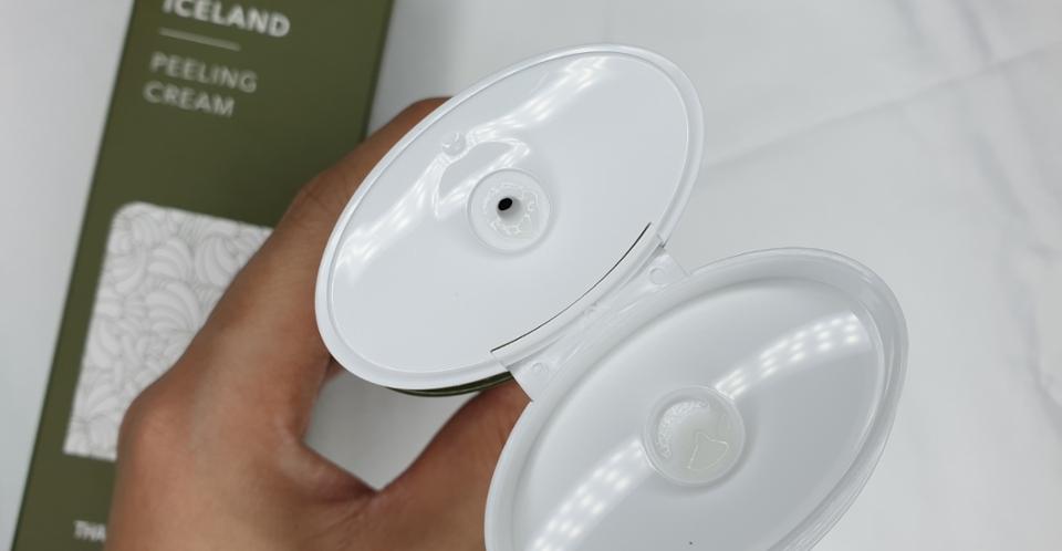 모양도 특이한 제품이에요,둥근지붕라인에 원통같은 모양이 신기한 제품이더라고요.