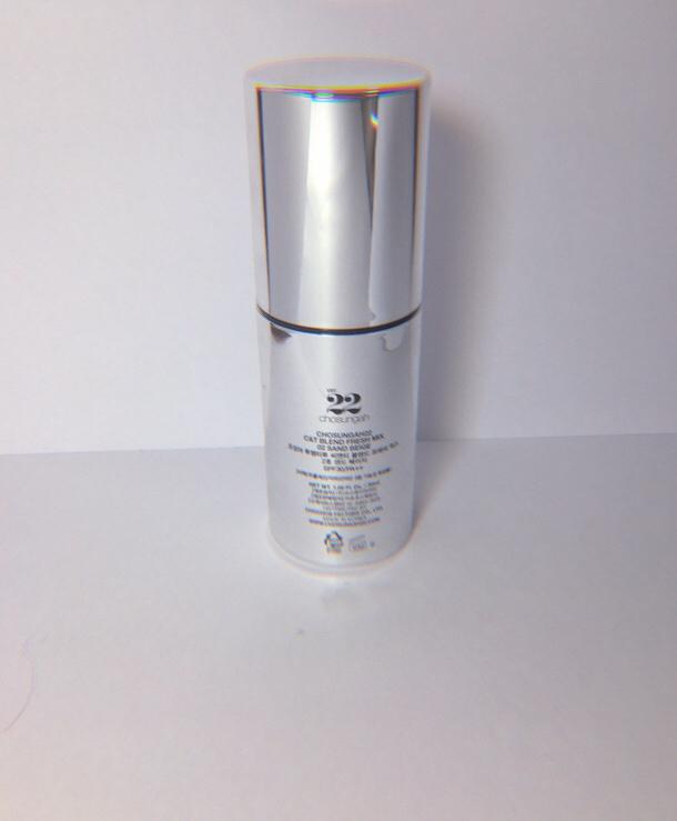 미백 주름개선 자외선차단 3중 기능성 화장품이래용 SPF30/PA++
