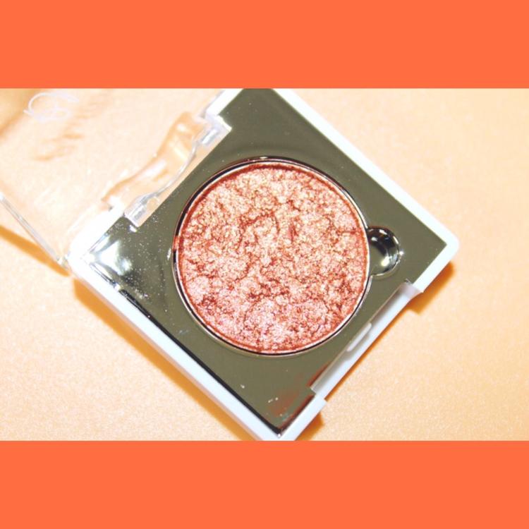 8호 제주별밤 🧡 흔하지 않은 컬러의 글리터 섀도우가 정말 예쁘죠 😭😭