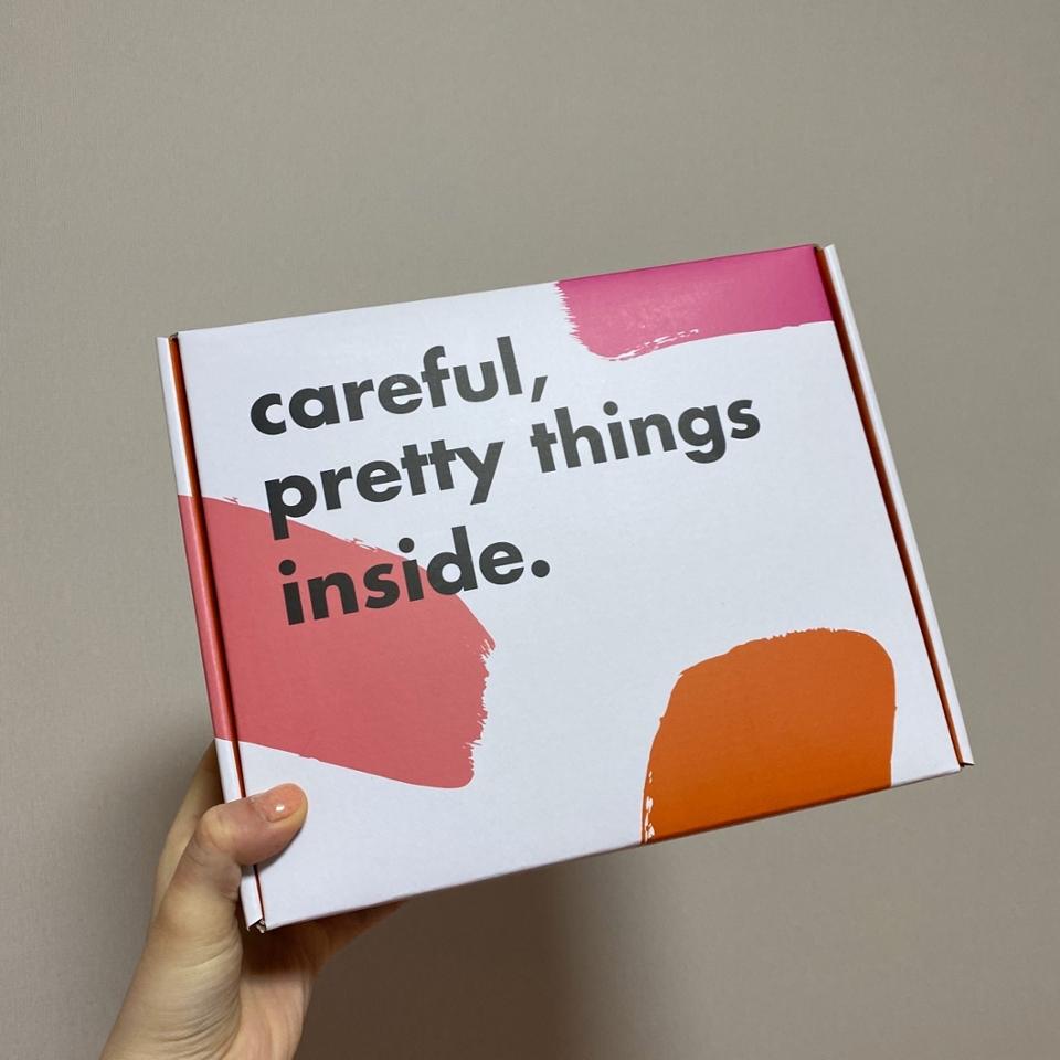 안녕하세욤! 2월 언파박스의 세번째 제품 매직버블 에센스 팩 제품을 리뷰해보려구합니당ㅎㅎ  이제품 너무 재밋고 젛더라구요!!!