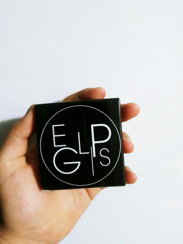 박스입니다 이글립스 멋져용...♥