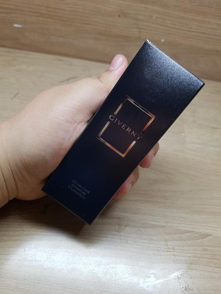 제품 상자