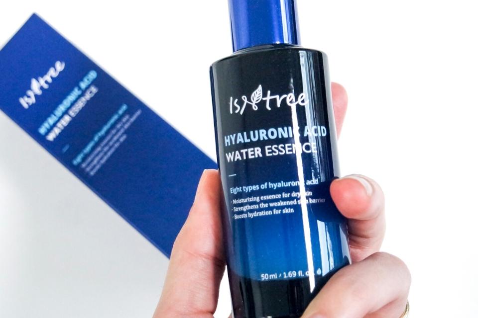 • 건성 피부를 위한 보습 에센스 • 피부 장벽 가조 • 피부 수분 효과